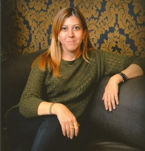 Designer Nilufer Kizilkaya talks about her design inspiration for GfG