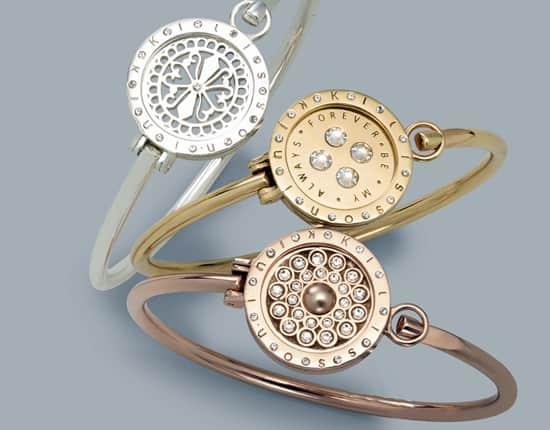 Fashion jewellery brand Nikki Lissoni