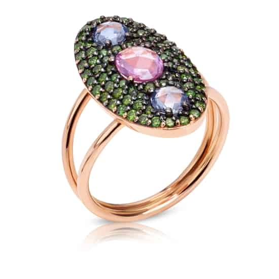 New Romantic Jewellery introduces Earth Angel and Heavy Metal collections