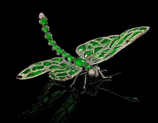Wallace Chan Jewellery
