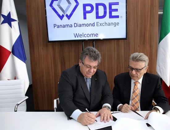 PDE and CIBJO to promote Corporate Social Responsibility in Latin American jewellery sector