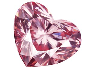 Pink diamond tiara is highlight of Masterpiece fair