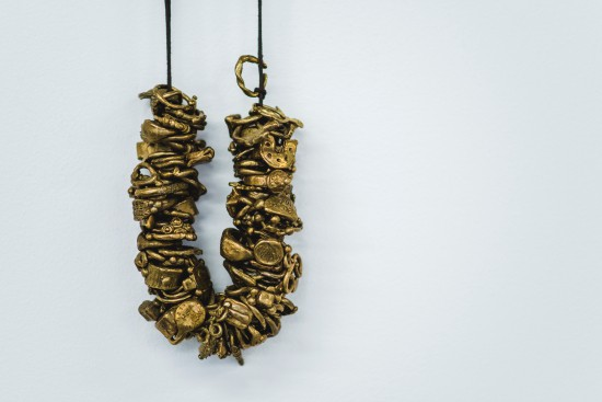 Plymouth College of Art graduates showcase their jewellery