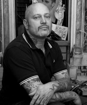 Munich jeweller Patrik Muff inspired by love, death and faith