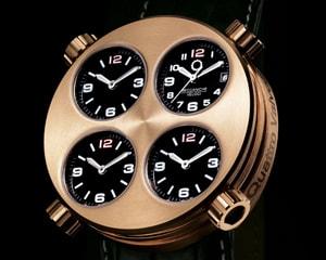 Meccaniche Veloci to present watches at Geneva show