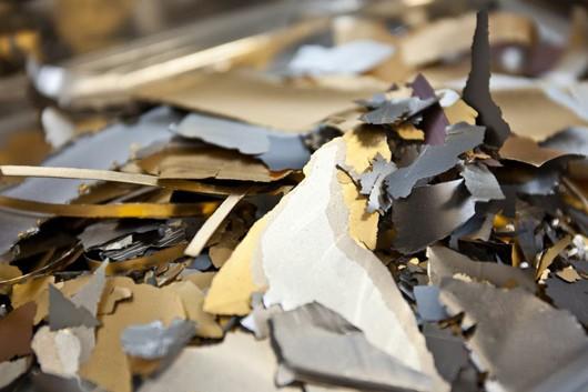 Recycling of precious metal waste brings huge benefits to jewellers