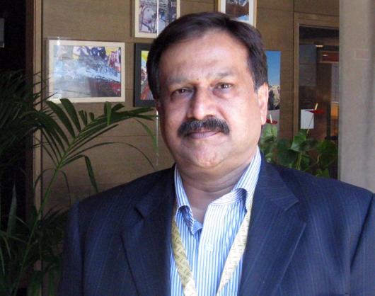 GJPEC leads Indian participation in Jewellery Arabia 2012