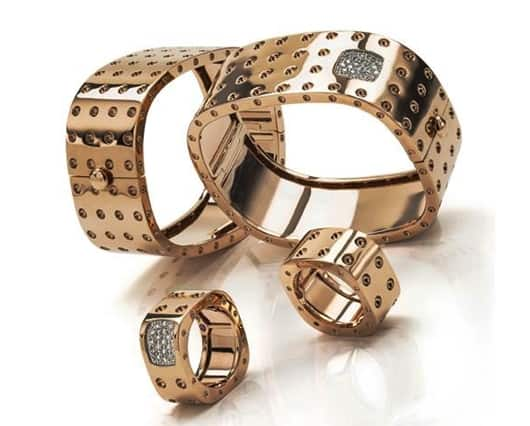 Roberto Coin introduces women's cruise wear jewellery