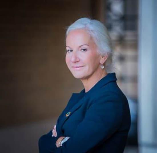 Responsible Jewellery Council appoints Iris Van der Veken as Executive Director