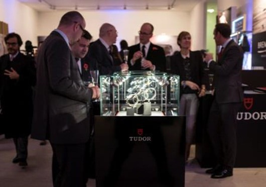 SalonQP watches show attracts record numbers of attendees