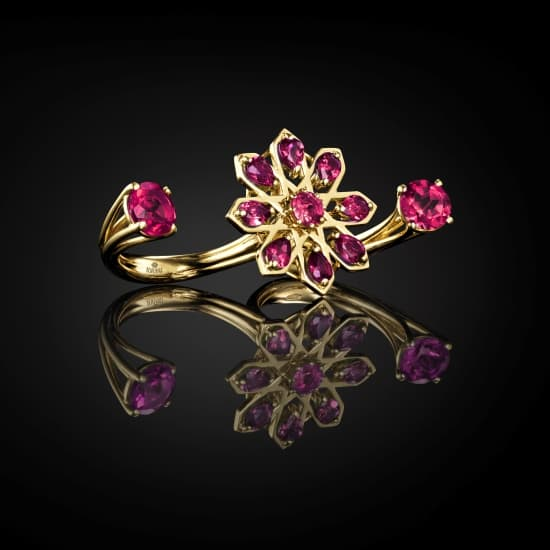 SARA PEYMANPOUR launches fine jewellery brand at Couture London