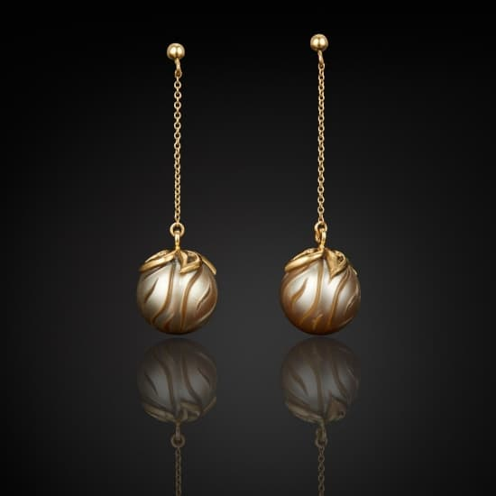 Sara Peymanpour launches Pearl Collection