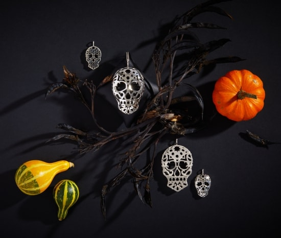Sara Peymanpour launches Persian Skull collection