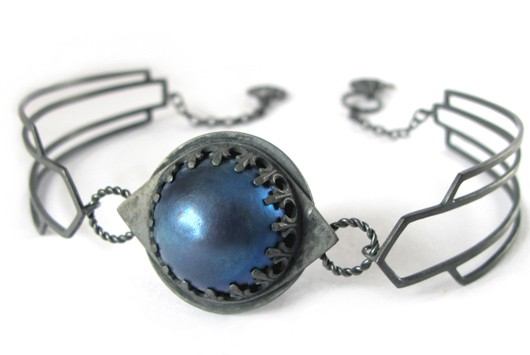 Sian Bostwick Jewellery unveils Nautilus collection