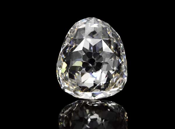 Sotheby's to auction historic Beau Sancy diamond
