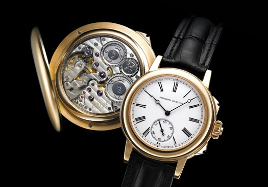 Sotheby's achieves records at Hong Kong watches sale