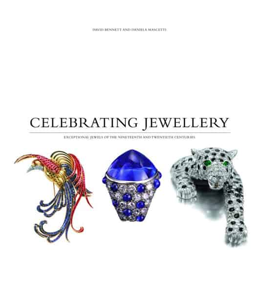"""""""Celebrating Jewellery"""" shows world's most iconic pieces"""