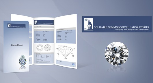 SGL lab reports strong take up of Diamond Report