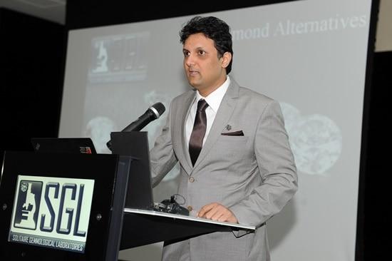 Solitaire Gemmological Laboratories (SGL) opens in Dubai