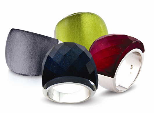 So Jewellery launches Limited Edition 'Rainbow' Rings