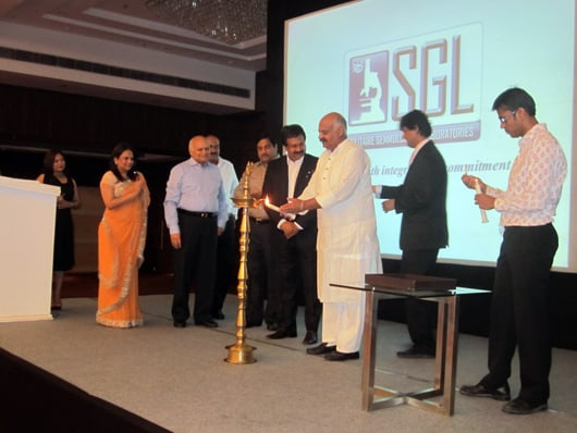 SGL launches laboratory in Jaipur