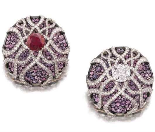 Sotheby's Geneva announces single-owner jewels auction in November