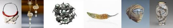 London gallery to present contemporary jewellery show