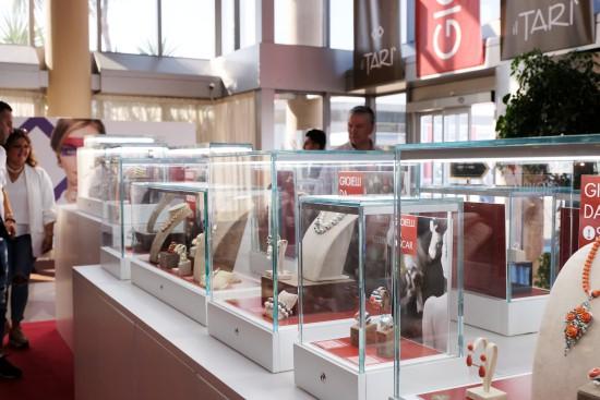 TARI jewellery fair showcases Italian craftsmanship
