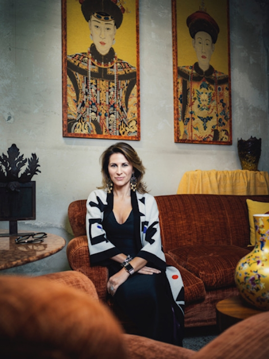 Analyst Paola De Luca to assess impact of digital era on jewelry design at COUTURE