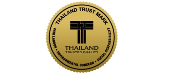 T Mark Guarantees Quality Jewelry from Thailand
