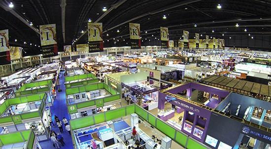 Thailand Gems & Jewelry Fair