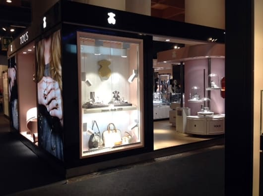 Jewellery News- TOUS exhibits at VICENZAORO for the first time