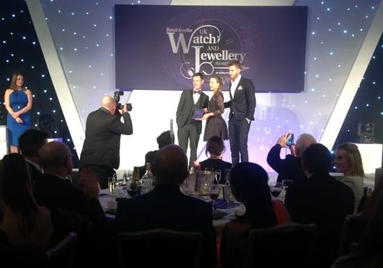 Faraway cultures, fairytales inspire UK jewel design new wave