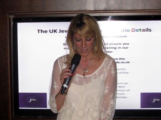 Retail Jeweller UK Jewellery Awards 2013 shortlist announced