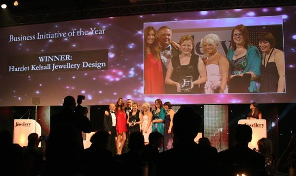 UK Jewellery Awards 2011
