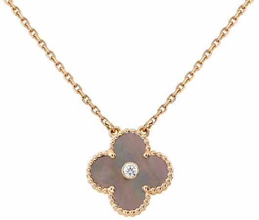 Vintage Alhambra® pendant