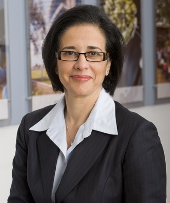 Varda Shine, Chief Executive Officer of the