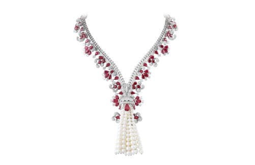 Van Cleef & Arpels show to take place in Shanghai