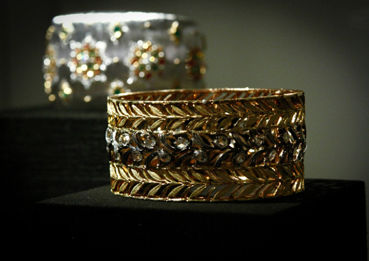 VICENZAORO outlines jewellery initiatives for 2013