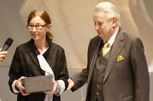 Cartier, Van Cleef & Arpels win Andrea Palladio jewellery awards
