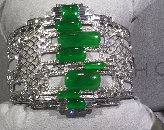 Jewellery News,Sarah Ho jewellery
