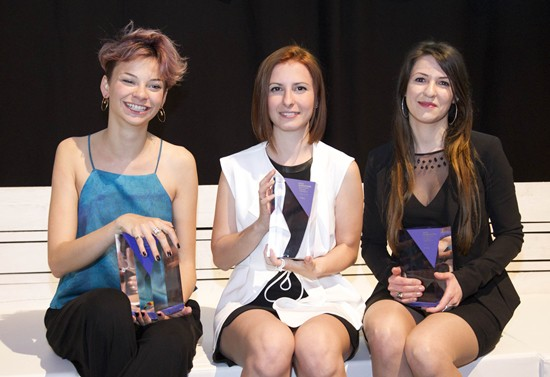 Winners announced for Next Jeneration Jewellery Talent Contest 2014