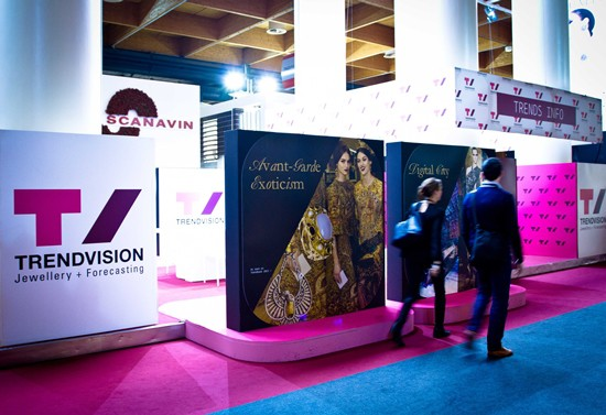 Spring edition of Vicenzaoro jewellery trade fair opens, focus on fashion
