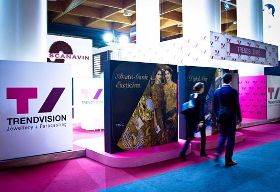Metamorphosis is focus of Vicenzaoro Fall trade fair