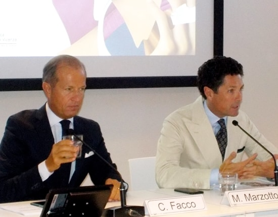 Vicenza Fair moves towards merger with Rimini Fair