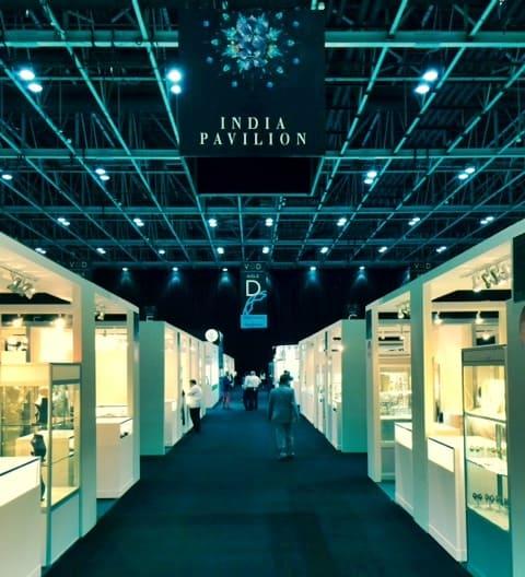 GJEPC brings exquisite Indian jewellery to VicenzaOro Dubai