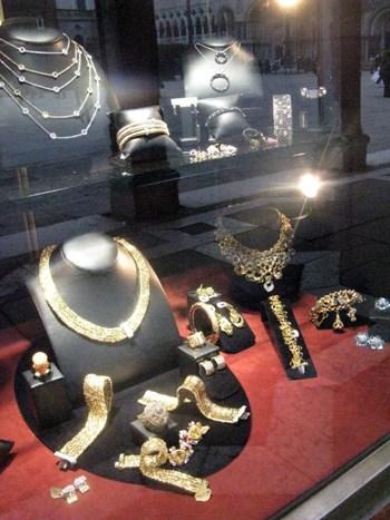 Venice Jewellers