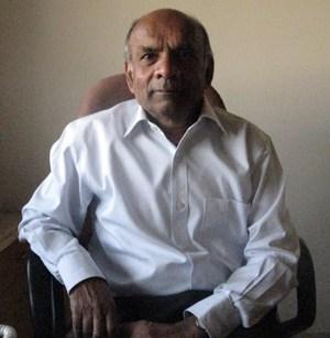 DTC Sightholder Venus Jewel,Sevanti Shah, Partner of the Surat-based company