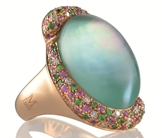 Jewellery News – Ten trends from VicenzaOro September 2014