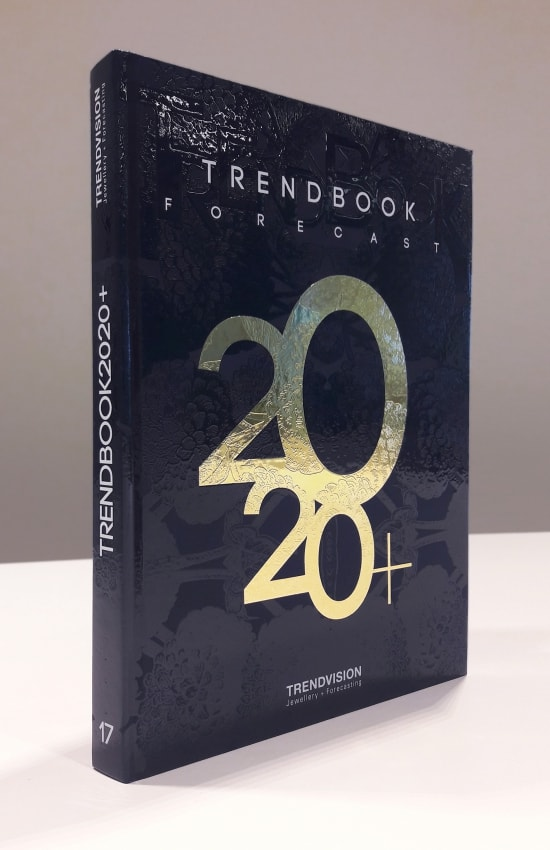 VICENZAORO September showcased jewellery trends beyond 2020